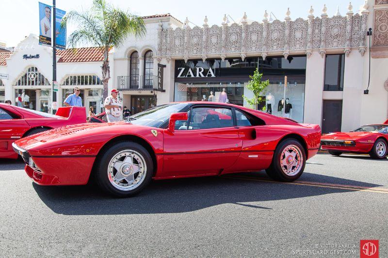 Bill Ceno's 1985 Ferrari 288 GTO