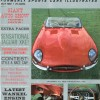 The press fell in love with the E-Type