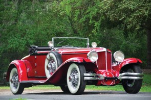 1931 Cord L29 Cabriolet for sale