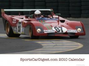 Cover Shot Ferrari 312PB