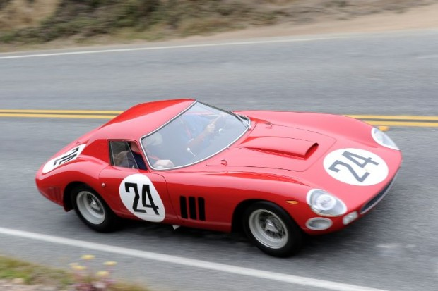 Ferrari 250 GTO Type 64