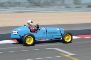 ERA Pre-War Grand Prix