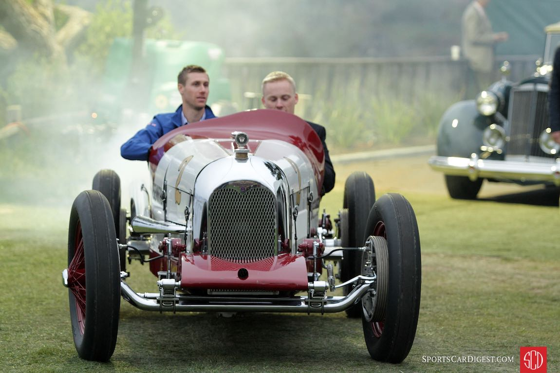 1930 Duesenberg Special