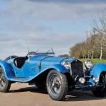 Lost and Found – 1932 Alfa Romeo 8C 2300