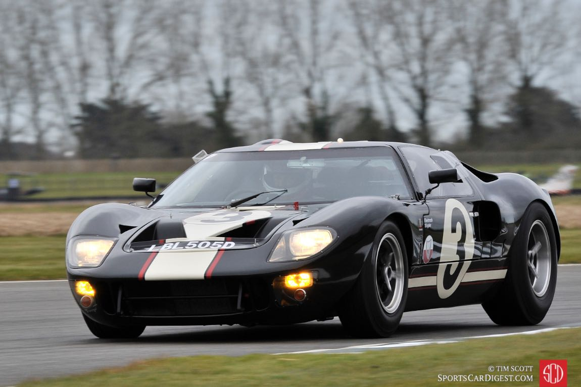 goodwood members meeting 2016 ford gt40 race photos. Black Bedroom Furniture Sets. Home Design Ideas