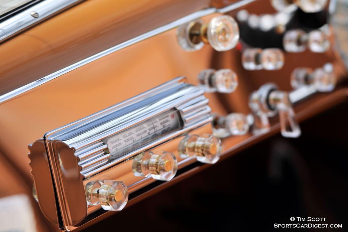 1946 Alfa Romeo 6C 2500 S Cabriolet Pinin Farina