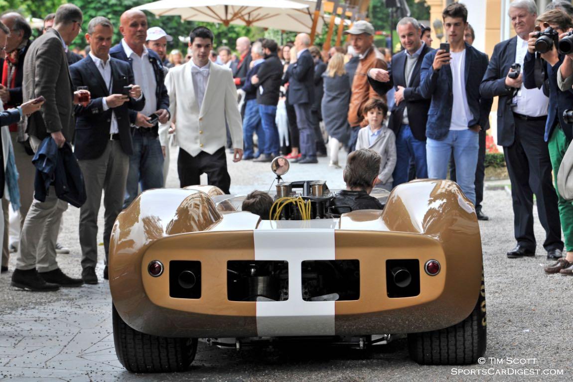 1964 McLaren M1-A