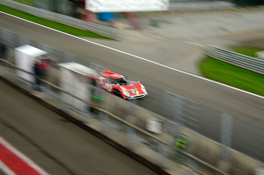 1968 Lola T70 MK3 at Spa Six Hours (photo: Peter Lutz)