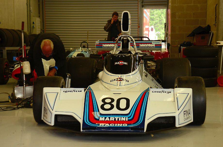 1974 Brabham BT42