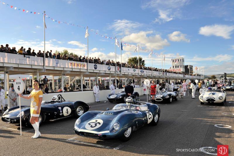 goodwood racing dates