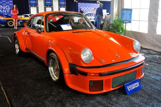 1976 Porsche 934 for sale