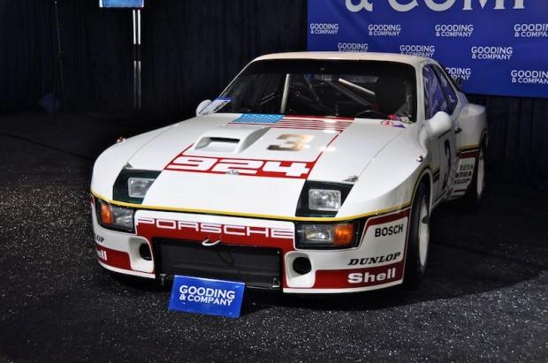 1980 Porsche 924 GTP for sale