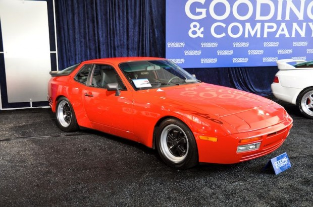 1986 Porsche 944 Turbo Cup Coupe for sale