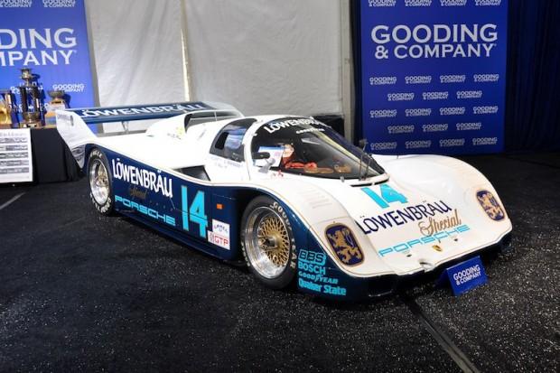 1985 Porsche 962 for sale