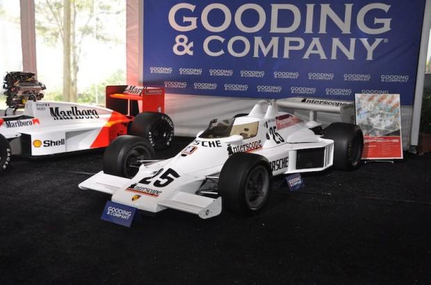 1980 Parnelli-Porsche Indy Car for sale