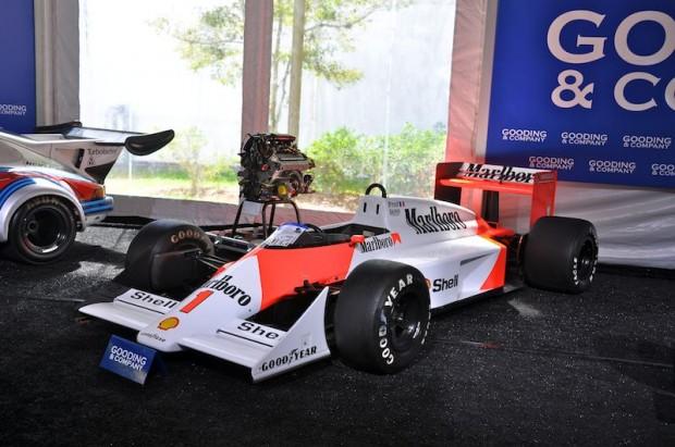 1987 McLaren MP4-3 Formula 1 for sale