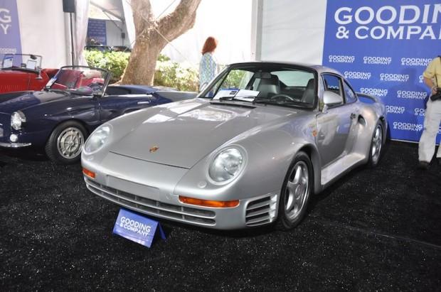 1988 Porsche 959 for sale