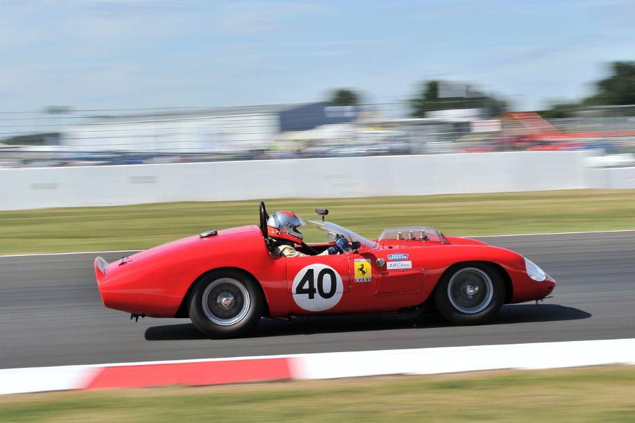 Ferrari 246S Dino
