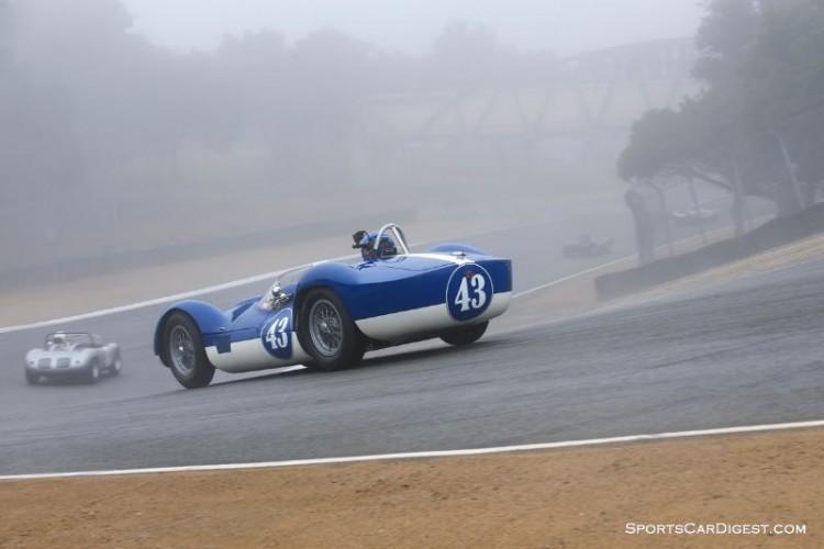 Maserati Tipo 60
