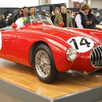 Salon Retromobile 2011 – Report and Photo Gallery