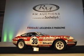 RM Auctions 2010 Schedule