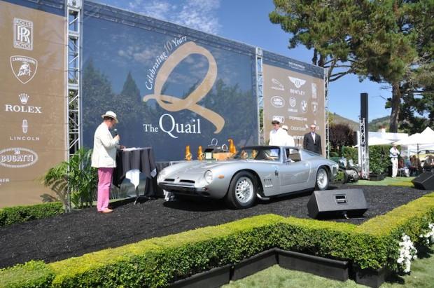 1966 Bizzarrini GT 5300 Strada