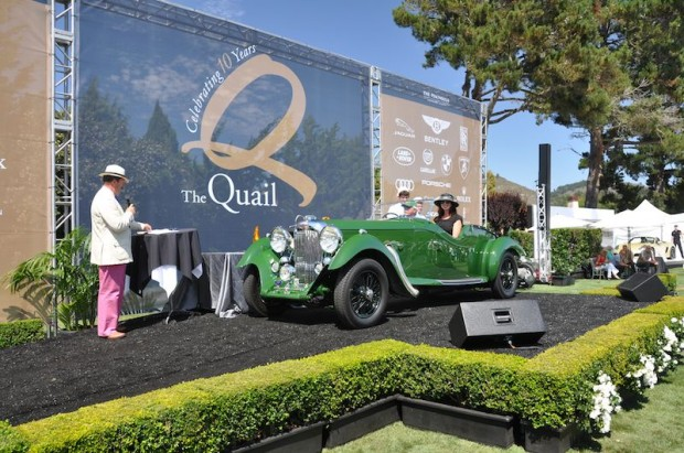 1936 Lagonda LG45R