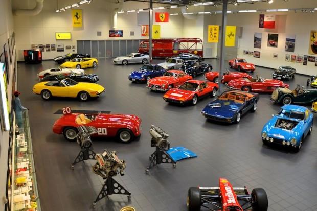 Jon Shirley Collection