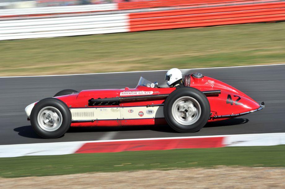 Kurtis 500 Indy Car