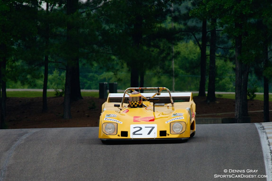 Keith Frieser's Lola T290