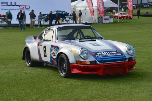 1973 Porsche 911 RSR 2.8 R6