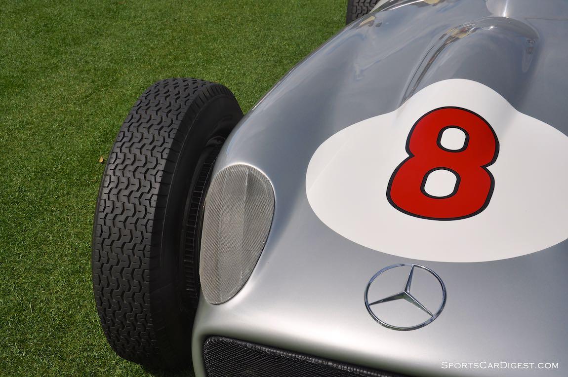 Mercedes-Benz W196 R