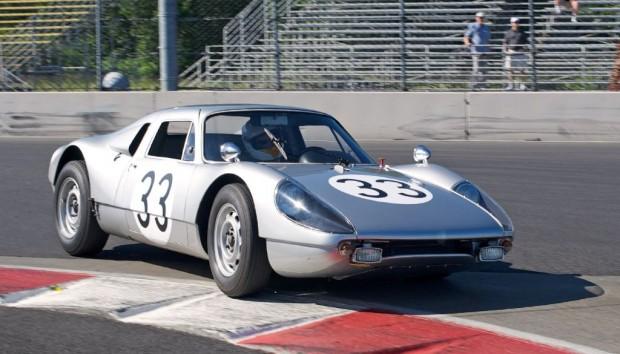 Porsche 904-6
