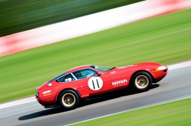 Ferrari 365 GTB4 Daytona Competizione