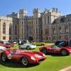 Ferrari 250 Testa Rossa TR58 at Windsor Castle Concours