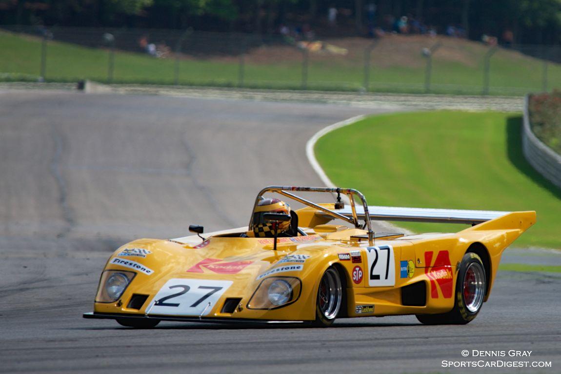 Keith Frieser's Lola T290