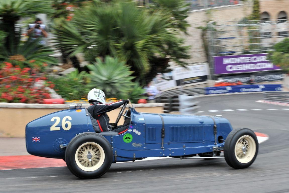 1935 ERA Type A