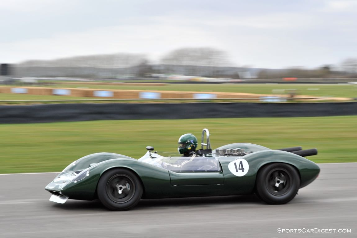 1964 Lotus-Ford 30