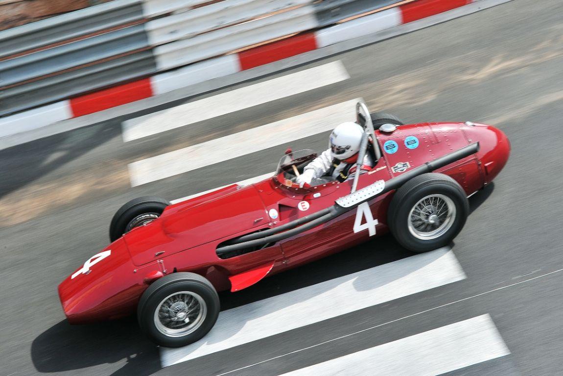 1956 Maserati 250 F