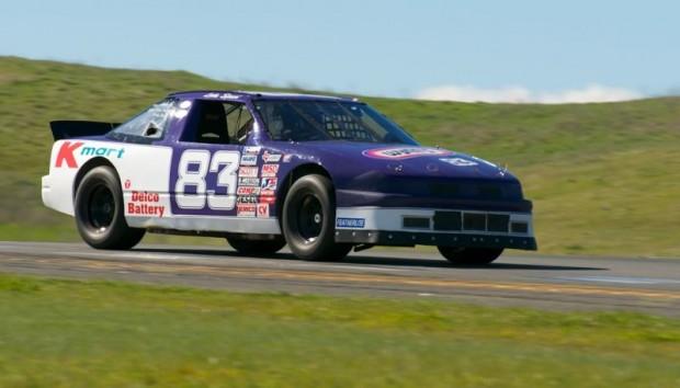 Ardi Oji - NASCAR 1988 Oldsmobile Cutlass