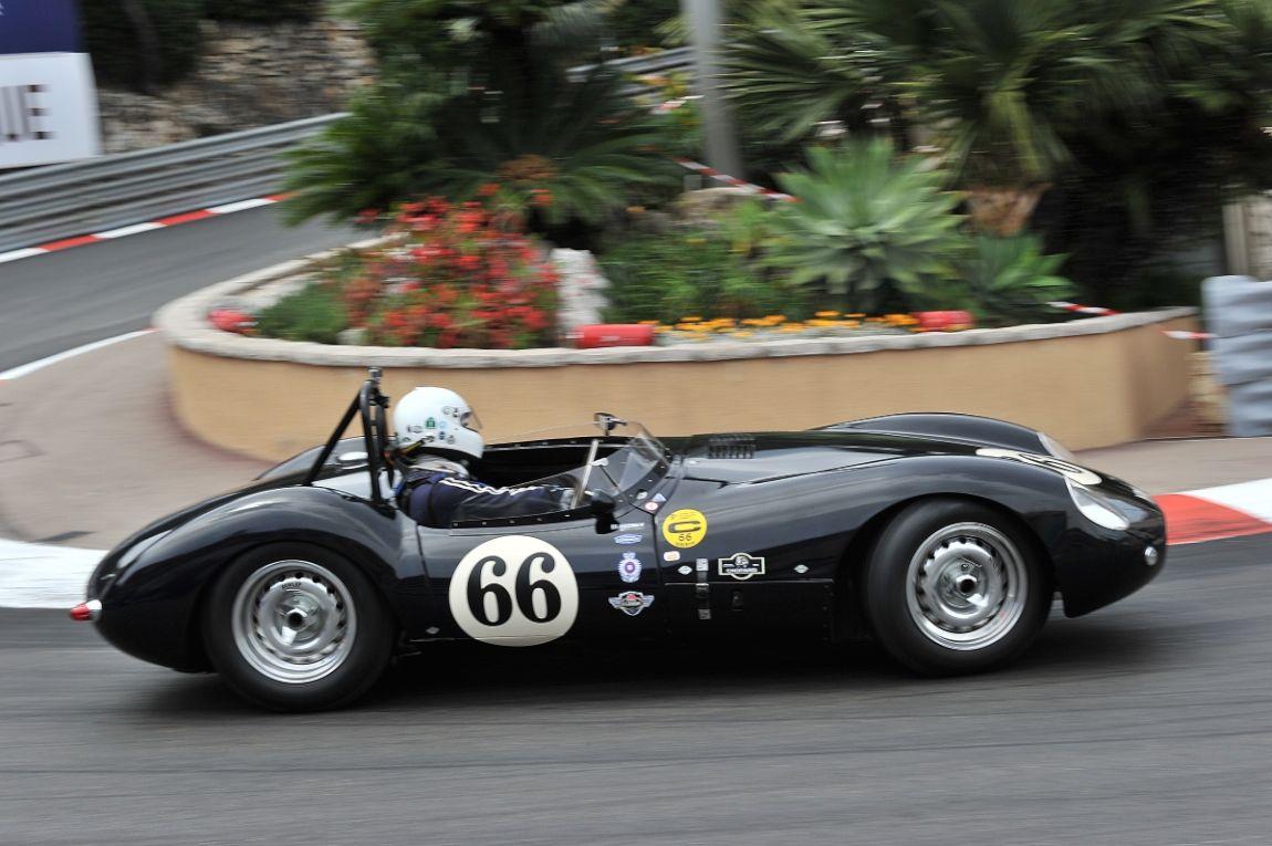 1955 Cooper T38