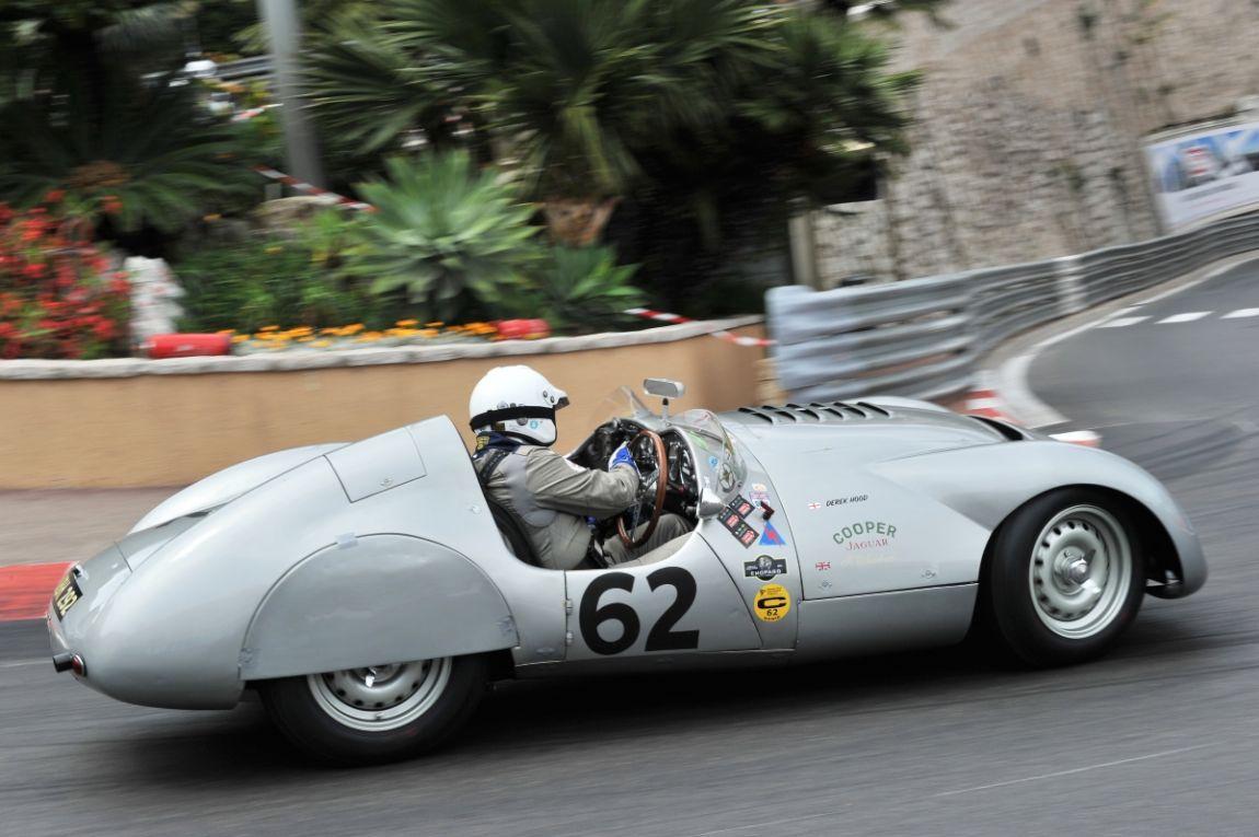 1954 Cooper T33