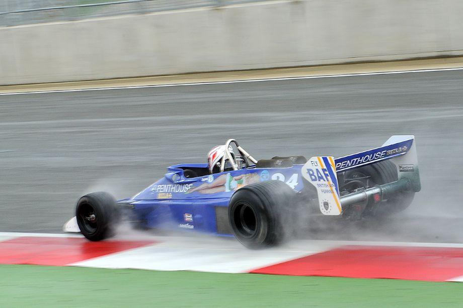 Hesketh 308E F1