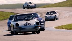 Ed Matsuishi's 1965 Porsche 911