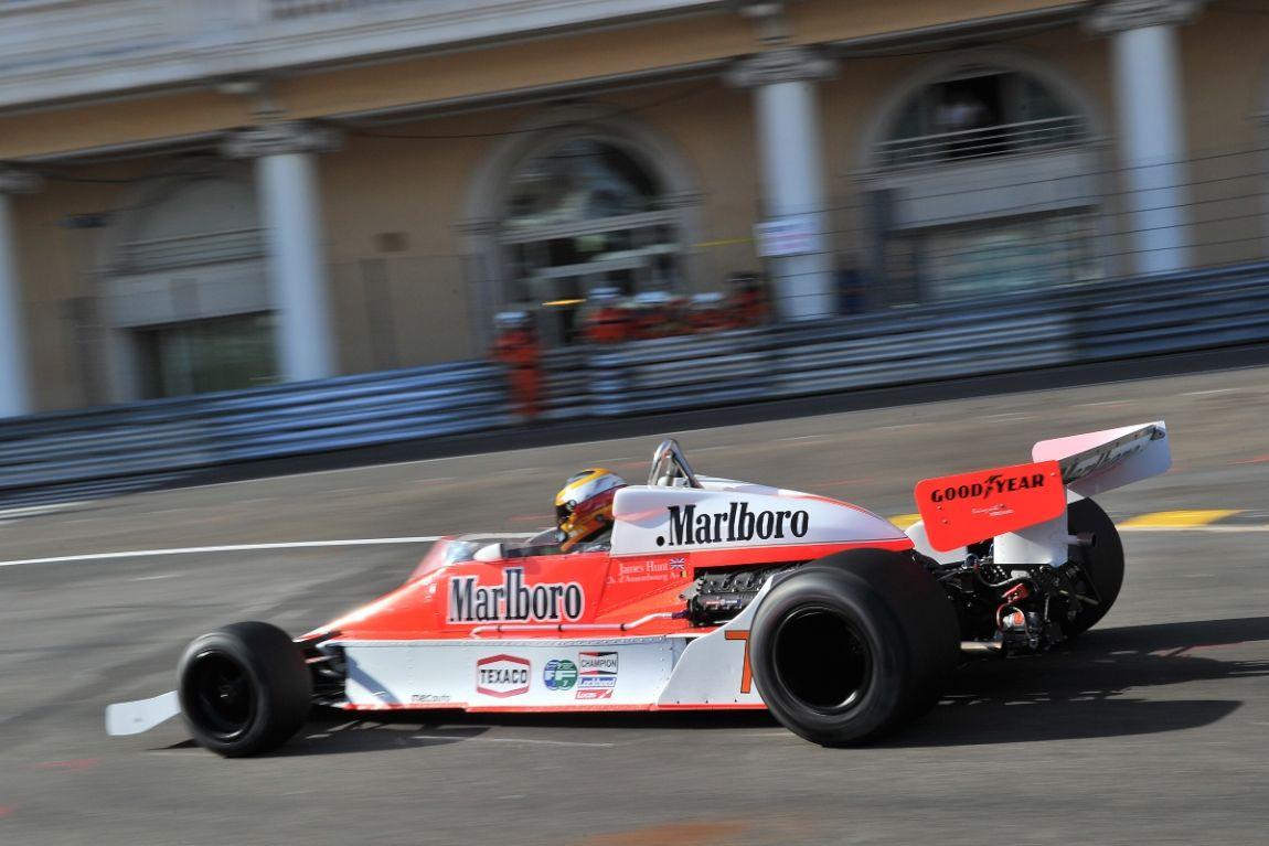 1976 McLaren M26