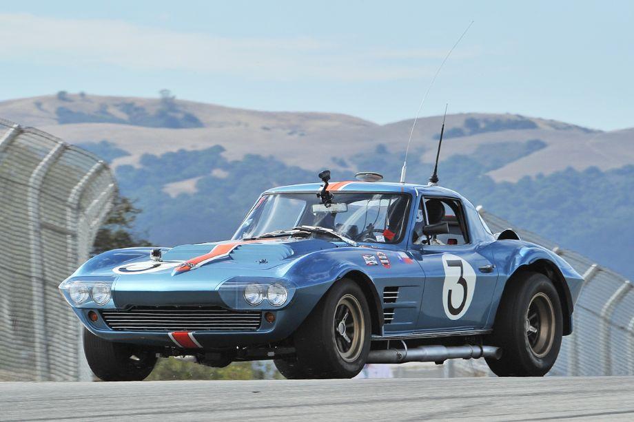 1963 Corvette Grand Sport