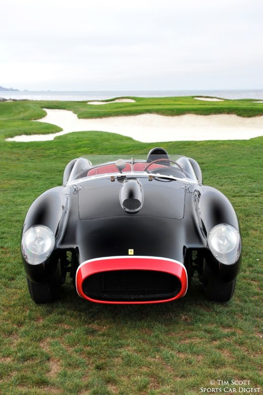 1938 Aston Martin 2-Litre Short Chassis Ulster