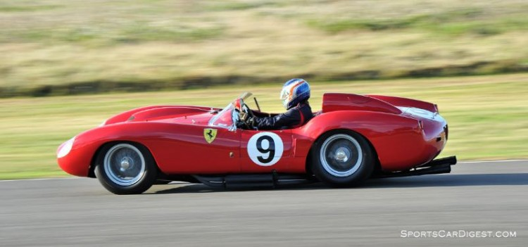 Ferrari 250 Testa Rossa TR58