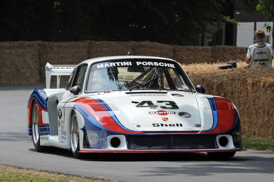 Martini Racing Porsche 935/78 Moby Dick