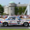 BMW 3.0 CSL Batmobile Touring Car